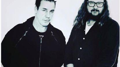 Johan Tahon werkt samen met Rammstein-frontman