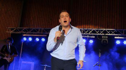 Freek Vanrooy pakt uit met gevoelige ballade