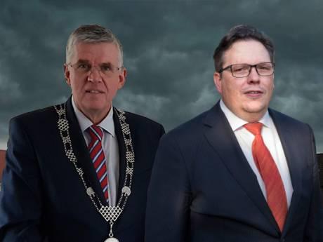 Rel legt bom onder gemeentebestuur Ermelo, wethouder Van der Velden tot september thuis