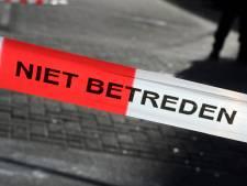 Twaalf woningen ontruimd voor gaslek in Hoogezand