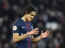 PSG laat na droomweek punten liggen in Franse titelrace