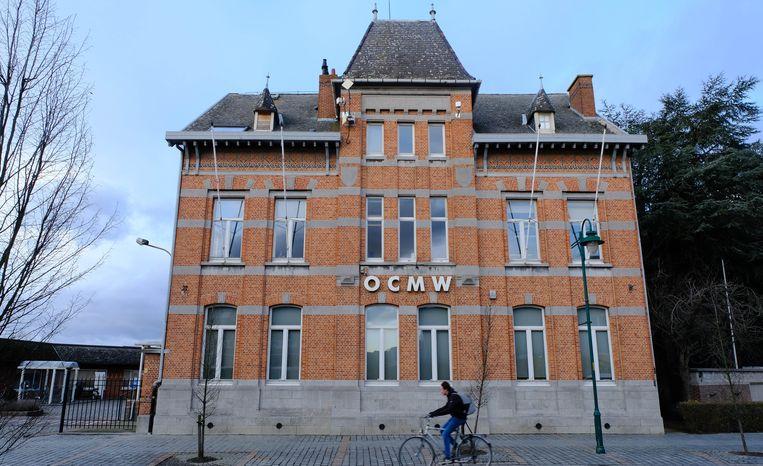 De site van het OCMW is één van de mogelijke bestemmingen van het nieuw administratief centrum