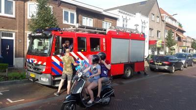 Vijf mensen meldden zich bij brandweerkazerne tijdens 112-storing