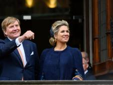 Willem-Alexander en Máxima plannen staatsbezoek aan Ierland