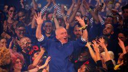 Hij had een feest beloofd en dat was het ook: de laatste modeshow van Jean Paul Gaultier
