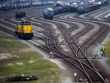 5000 ton chloor reist door de regio onder 'strikt veiligheidsregime'