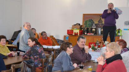 Sint-Antoniusfeesten nu zondag