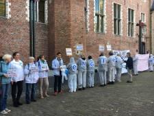 Geen alternatief gevonden voor mestvergister in Rilland