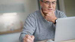Senioren blijven argwanend ten opzichte van mobiel bankieren