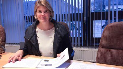 Katja Onlin neemt ontslag als schepen  en wordt rechter