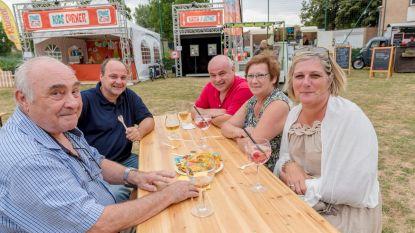 'Sounds Delicious' lokt honderden bezoekers