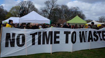Klimaatactivisten eisen wijziging grondwet: MR zal herziening artikel 7bis steunen maar CD&V, Open Vld en N-VA blijven tegen
