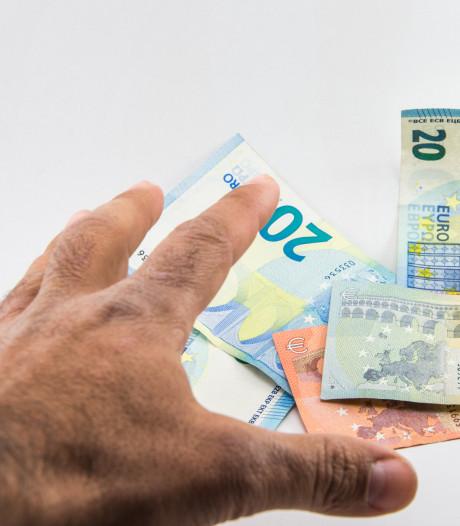 Bedrijven in Nieuwkuijk slachtoffer van factuurfraude