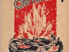Tiende en elfde exemplaar van boekje 'Aan de Gaskamer Ontsnapt!' duiken op in Almen en Zutphen