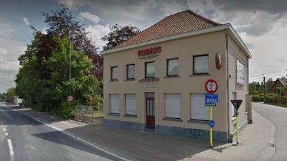 Inbrekers roven spaarkas van café Stad Torhout en nemen ook kassa mee
