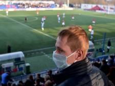 """Quel football à l'heure du coronavirus? """"Le supporter s'habitue à Netflix et Fortnite"""" (2/5)"""