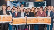 Rotaract Waasland feest voor het goede doel