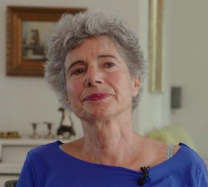 Gabrie Van Straten-Cohen.