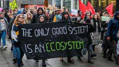 Meer dan 100 organisaties steunen klimaatbetoging van 15 maart