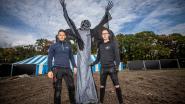 """Brr... De Grote Hof verandert in griezeldecor voor Halloween: """"Met meer dan 100 figuranten om bezoekers te laten schrikken"""""""