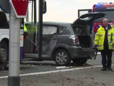 Blunder politie met overlijdensbericht vader na lijnbus-drama: 'Uitermate pijnlijk'