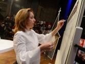 Marianne Thieme (PvdD) gaat voor 6 zetels en VVD als winnaar