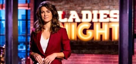 Kijkcijfers Ladies Night dalen, nieuw diepterecord