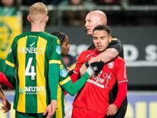 FC Twente worstelt in Den Haag: 'Na een paar passes volgde er alweer een overtreding'