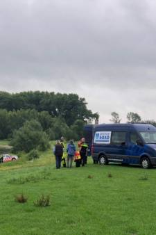 Gevonden lichaam in Valeplas bij Giesbeek is van vermiste Bert Burger (58), geen misdrijf