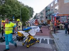 Gemengde gevoelens bij terugkeer naar woningen na explosie in Vlissingen