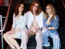 Progressieve country in glitterjurkjes: The BlueBirds spelen 14 december in Eindhoven