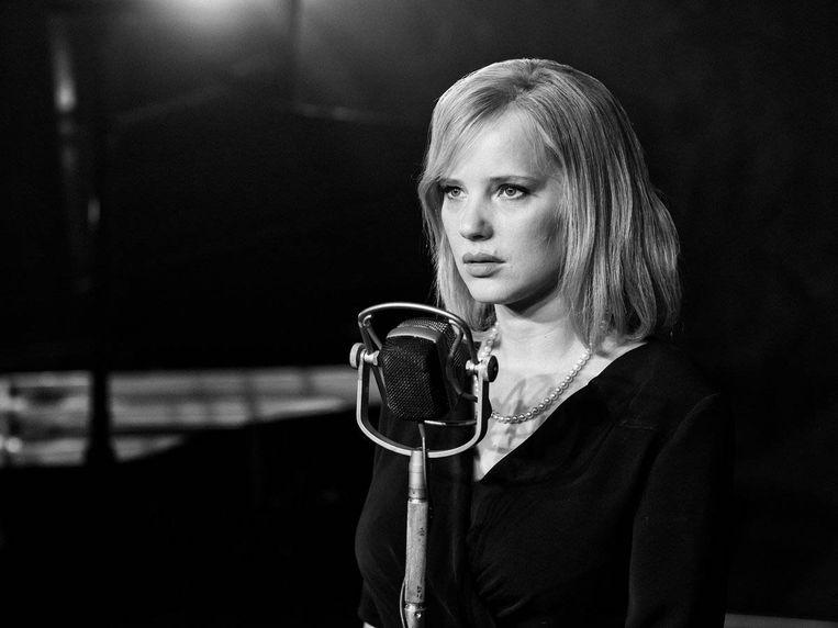 De film: Cold War. 'Over een muziekgezelschap dat probeert te overleven in het communistische Polen van 1949. Fantastisch.' Beeld Cold War