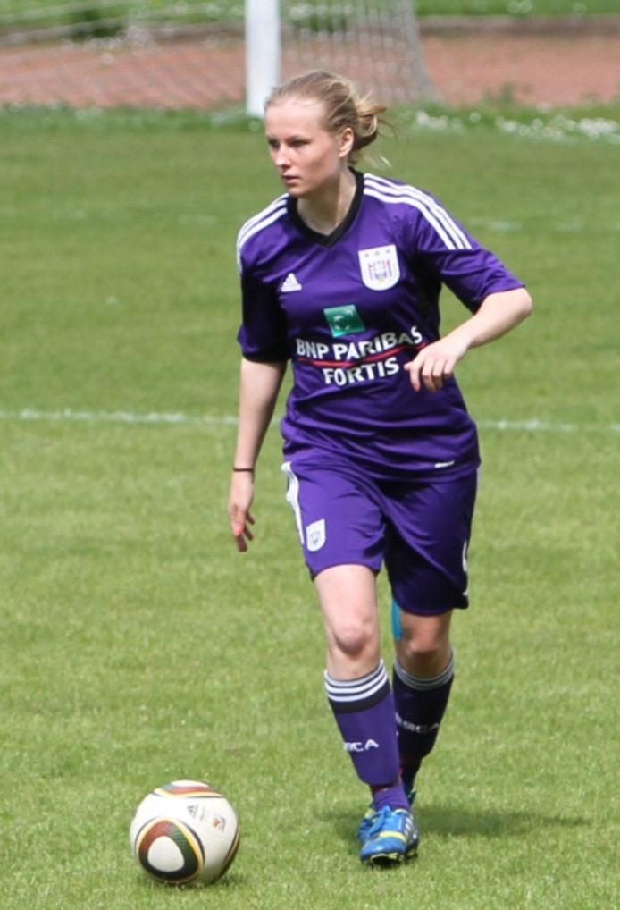Corina Luijks