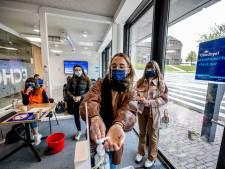 VRZ: 'Zeeuwse studenten, beperk reizen naar huis'