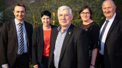 Pierre Penninck is nieuwe voorzitter van Gavere Durft