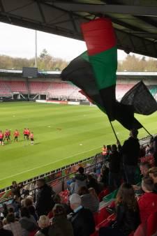 Wint NEC in de herkansing de topper van Jong Ajax?