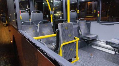 """Lijnbussen bekogeld in Meulenberg: """"Twee geïsoleerde incidenten"""""""