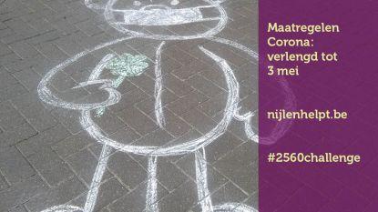 Nijlenaars krijgen brochure 'Nijlen tegen Corona' in brievenbus