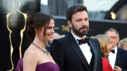 Ben Affleck en Jennifer Garner moeten van rechter opschieten met hun scheiding