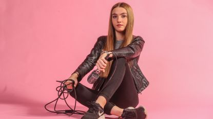 'The Voice Kids'-winnares Jade brengt eerste single uit