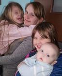 Het gezin van Marcin.