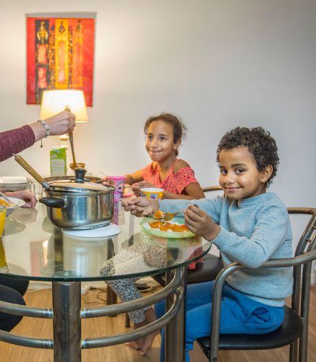 Van kinderen Soweto naar Senegalese kip: 'Eigenlijk zijn het een beetje moeilijke eters'