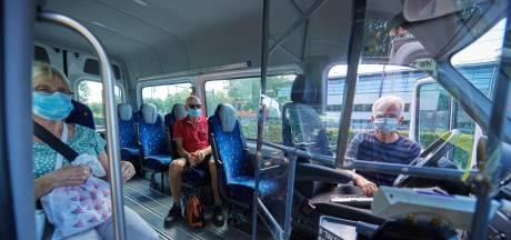 Eindelijk is de Osse wijkbus weer onderweg: 'Ik heb echt zitten aftellen'