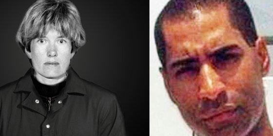 Jarenlang voortvluchtig: moordenaarskoppel van Belgium's Most Wanted-lijst opgepakt
