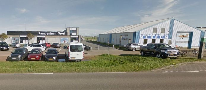 Paracentrum Texel.
