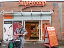 Coop aan Pannenstraat in Groesbeek gaat sluiten: 'Dank aan al het personeel voor alle fijne jaren boodschappen doen'