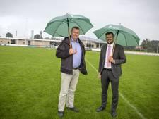 De Wiemsel en KOSC Ootmarsum lonken naar de voetbalmarkt