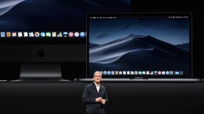Apple gaat voortaan verkoopcijfers iPhones, iPads en Macs geheim houden