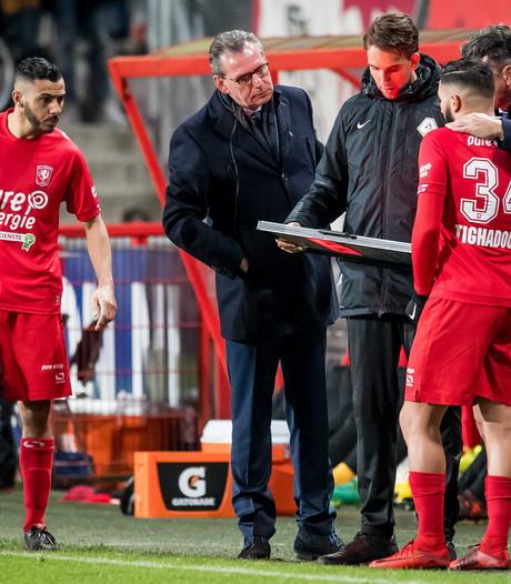 Tighadouini hoopt op speelminuten tegen Vitesse