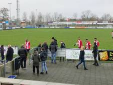 Vlissingen heeft niks in te brengen bij Poortvliet-ploeg